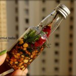 Bottled tadka