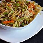 Dum Noodles