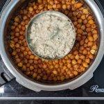 Spice Paste in Inner Pot (PIP)